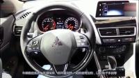 合资车又添猛将, 三菱新SUV曝光, 标配ESP四驱售15W, 你期待吗?