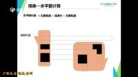 第26课 16G101钢筋平法图集课堂 剪力墙构件 钢筋分类 水平筋计算