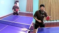 《全民学乒乓直拍篇》第1.2集:直拍传统圈式握法_乒乓球教学视频