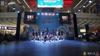 天空街舞 少儿jazz-齐舞-WBC 2018