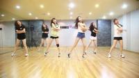 GFriend《今天开始我们(Me gustas tu)》舞蹈练习室版MV大公开