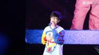 许嵩上海演唱会《素颜》