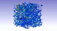 积社科技:数字岩心三维模型重建
