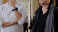 竖版:《高能卡位·世界波》07 高晓松卡卡同游冬宫 共赏馆藏珍宝
