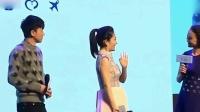 张杰谢娜结婚纪念日公布喜讯:谢娜怀孕了!