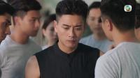 TVB【飛虎之潛行極戰】第13集預告 黃宗澤辭職唔做飛虎!!