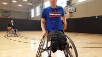安德森训练视频6  运球挑战