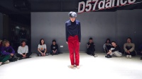 【D57职业舞者进修营】——日本导师SHOW-YA编舞《LOVE ON THE BRAIN》舞蹈视频