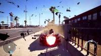 【极品飞车20】我要把路上全部挂上漆!如果键盘玩家用XBOXONE去玩极品飞车会发生什么?