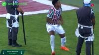 南美杯第一轮首回合弗卢米嫩塞3:0玻利维亚波托西民族