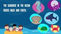 100-78 Animals In The Ocean