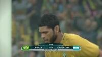 巴打Brother足球解说 足球热身赛 巴西vs阿根廷