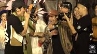 Locking Battle Final:Lil Jiang vs 葉音|20180526 Style Of Old Skool Taiwan Vol.6 台北