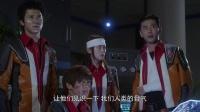 第22话 朝霞的死斗 银河和维克特利!
