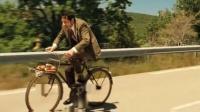 憨豆的黄金周 飞速单车得瑟上路 流落荒郊反被困 CUT 4
