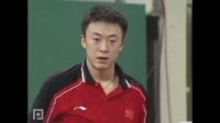 2000年马来西亚世乒赛马琳vs金泽洙剪辑