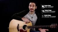 Quick Start Beginner Guitar Lesson 4 - Am Chord - Simple Man by Lynard Skynard