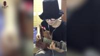 """106罗家淳 玛卡瑞纳""""星臣杯""""2017第3届全国吉他弹唱大赛"""