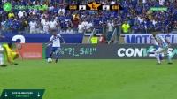 巴西全国甲级联赛第一轮克鲁塞罗0:1格雷米奥