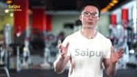赛普健身100个小知识:李吉宽教练如何增加肱二头肌维度方法