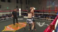 【玉帝之杖】18岁的泰拳新星用连续的残暴扫踢让对手叫苦不迭