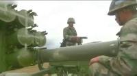 火箭炮的火力压制究竟有多强!