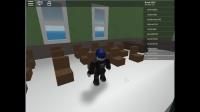 这火燃得完全无路可逃!ROBLOX游戏:自然灾难生存