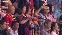 FINA武汉跳水世界杯开幕式