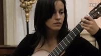 古典吉他十大名曲 大教堂(玛丽娅·罗斯)
