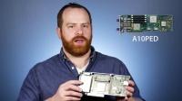 Bittware采用英特尔Arria10的A10P3S PCIe FPGA电路板