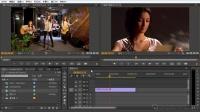 视频剪辑premiere教程1.1 初步了解颜色和非线性编辑【Adobe premiere教程】