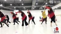 印季舞蹈_东街店中国风情_江心莲(结课)_福州印季古典舞蹈