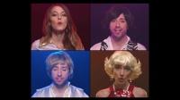 【串烧翻唱】ABBA 迪斯科音乐金曲丨Peter Hollens