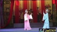18年劳动节黄龙洞越剧 梁祝-十八相送《主演:叶莉萍,边彤》