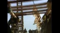电影中蒙古帝国横扫欧亚大陆的攻城场面全盘点