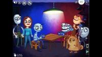 蓝皮人的网络之旅!游戏:史上最贱小游戏之网络
