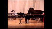 沈文裕2002中央音乐学院加演贝多芬《热情》奏鸣曲 第三乐章