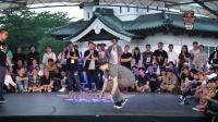 Popping 半决赛 TAI vs HOAN[SAMURAI 2017 全球总决赛]