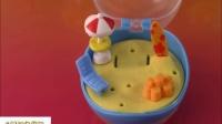 泡泡玩具第721集 碰碰狐汽车儿歌贝瓦儿歌亲宝儿歌