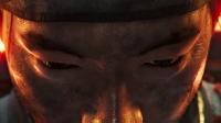 新作《Ghost of tsushima》公布