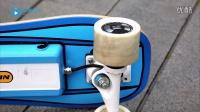 [聚牛科技]127-E-Wheelin电动滑板 可遥控的滑板