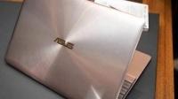 华硕ZenBook13发布13mm仅重980克
