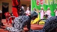 儿童舞蹈《动物之家》六一节目