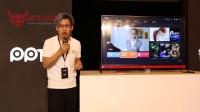百亿内容开放共享  PPTV打破智能电视行业封闭竞争现状
