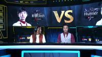 2018魔兽争霸III黄金联赛夏季赛16强A组 infi vs Hunter下
