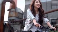 《值不值得买》要啥自行车啊——小米电助力折叠自行车