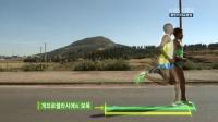 世界优秀马拉松运动员高清慢动作跑姿 Haile Gebrselassie slowmotion