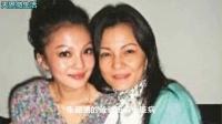 张韶涵和她妈妈的事情是怎么回事 母女反目或全是因为钱