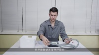 SOMNOvent auto-ST湿化器以及滤膜清洁