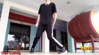 【曳舞天下shuffle.net.cn】Mepeke - Nhảy C walk Shuffle Dance